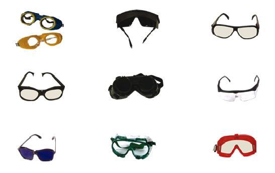 İşçi Gözlükleri