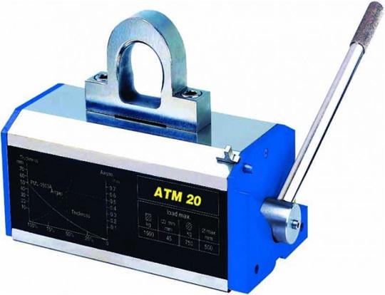 Manyetik Kaldırma Mıknatısları Magnetler ATM